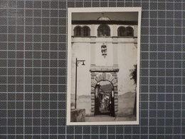 3047) Portugal Setúbal Arco De S. Sebastião  Ed. Comissão Municipal De Turismo - Setúbal