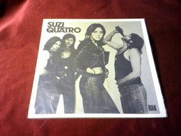 SUZI QUATRO  °  RAK   33 TOURS  ORIGINALE 1973 - Vinyl-Schallplatten
