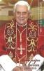POPE BENEDICT XVI * JOSEPH ALOISIUS RATZINGER * JOHN PAUL II * VATICAN GERMANY GERMAN POLAND POLISH * MMK 272 * Hungary - Hungary