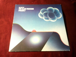 THE ALAN PARSONS PROJECT  °  THE BEST OF - Other - English Music