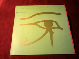 THE ALAN PARSONS PROJECT  °  EYE IN THE SKY - Sonstige - Englische Musik