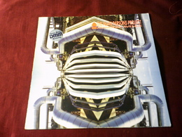 THE ALAN PARSONS PROJECT  °  AMMONIA AVENUE - Other - English Music