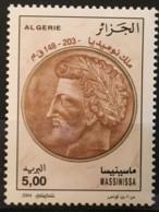 ALGERIA  - MNH** - 2004 - # 1364 - Algérie (1962-...)