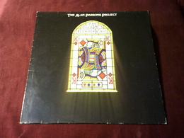 THE ALAN PARSONS PROJECT  ° THE TURN OF A FRIENDLY CARD - Other - English Music