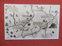 RPPC  Map Site- Pennsylvania      Ref 3488 - United States