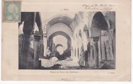 Tunisie - BEJA -  Ruine Du Souk Des Djerbiens - 1910 - Tunesien