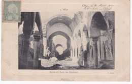 Tunisie - BEJA -  Ruine Du Souk Des Djerbiens - 1910 - Tunisie