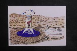 MILITARIA - Carte Postale - Guerre De 1939 /1945 - Débarquement En Normandie - A Voir - L 35354 - Guerra 1939-45