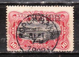30  Type Mols - Bonne Valeur - Oblit. Centrale - Rousseurs - LOOK!!!! - Congo Belge