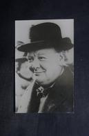 MILITARIA - Carte Postale - Guerre De 1939/45 - Sir Winston Churchill - L 35376 - Personaggi