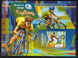 MALDIVES BF ( 2015 ) * *  Cyclisme - Cycling