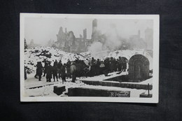 MILITARIA - Carte Postale - Guerre De 1939 /45 - Débarquement En Normandie - Caen - L 35379 - Weltkrieg 1939-45