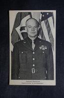 MILITARIA - Carte Postale - Guerre De 1939 / 45 - Général Eisenhower - L 35386 - Weltkrieg 1939-45