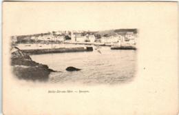 41thd 1832 CPA - BELLE ILE EN MER - SAUZON - Belle Ile En Mer