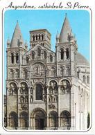 ANGOULEME - Cathédrale Saint-Pierre - Angouleme