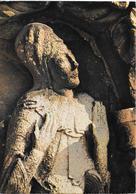 ANGOULEME - Cathédrale Saint-Pierre - La Vierge Contemple Le Christ Dans Son Ascension - Angouleme