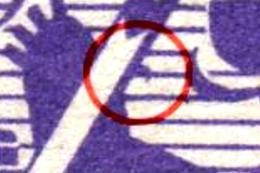 2Aawbz F41 (IV) Postfrisch, Einzelmarke (1022) - Sowjetische Zone (SBZ)
