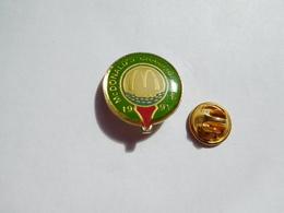 Beau Pin's , McDonald's , McDo , Championship , Golf , 1991 - McDonald's