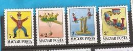 1988  UNGARN UNGHERIA  PHILATELIE FUER JUGEND ARTE    INTERESSANT   MNH - Ungheria