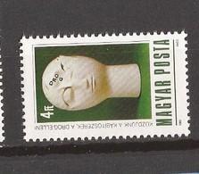 1988  UNGARN UNGHERIA  KAMPF GEGEN DROGA   INTERESSANT   MNH - Ungheria