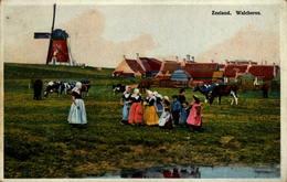 Zeeland - Walcheren - Nederland