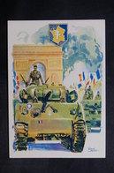 MILITARIA - Carte Postale - Guerre De 1939 / 45 - Général Leclerc - L 35408 - Guerra 1939-45