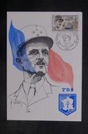 MILITARIA - Carte Postale - Guerre De 1939 / 45 - Général Leclerc - L 35409 - Weltkrieg 1939-45