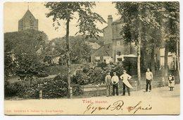 CPA - Carte Postale - Pays-Bas - Tiel - Hucht- 1903 (B9436) - Tiel