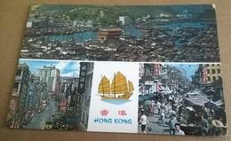 HONG KONG  (50) - Cina (Hong Kong)