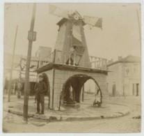Gard . Nîmes . Estrade De Musique . 14 Juillet 1903 . - Lieux