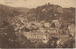 Larochette.    Panorama   -   1936   Naar   Bonsecours - Larochette