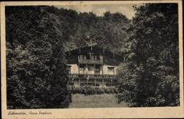 Cp Bad Liebenstein Im Thüringer Wald, Haus Feodora - Germany
