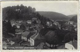 Larochette.    Petite Suise Luxembourgeoise.   1945   Naar  Deynze - Larochette