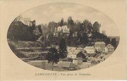 Larochette.    Vue Prise De Teiperlay - Larochette