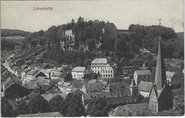 Larochette.    Vue Générale - Larochette