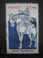 FRANCE    N° 2115 - OBLITERATION RONDE - Francia