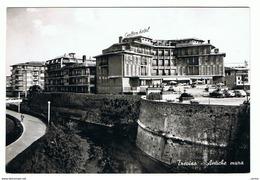 TREVISO:  ANTICHE  MURA  -  FOTO  -  FG - Treviso
