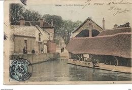 89. Yonne : Sens : Le Gué Saint Jean . - Sens
