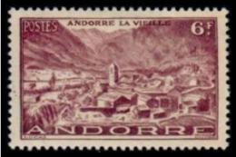 TIMBRE ANDORRE.FR - 1948 - NR 125 - NEUF - Nuevos