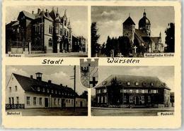 52972660 - Wuerselen - Wuerselen