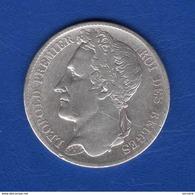 Belgique  5  Fr  1833 - 1831-1865: Léopold I