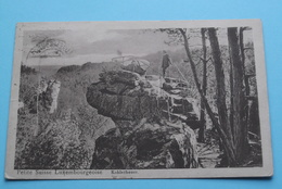 KOHLSCHEUER (Petite Suisse Luxembourgeoise) ( Paholux N° 23 Ou 28 ) Anno 1929 ( Voir/see Photo ) ! - Muellerthal