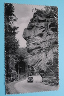 Route De BERDORF-Vogelsmühle (Petite Suisse Luxembourgeoise) ( Schaack ) Anno 1953 ( Voir/see Photo ) ! - Muellerthal