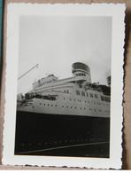 MONDOSORPRESA, FOTOGRAFIA 1910/1930 NAVE - Barche