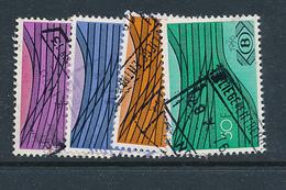 BELGIUM COB TR428/432 USED - 1952-....