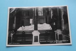 Prins WILLEM Van ORANJE Liggend Op Doodsbed Met Hond Aan De Voeten DELFT ( Kerkvoogdij ) Anno 19?? ( Zie Foto ) NL ! - Familles Royales