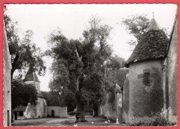 36 Environs De Chateauroux - NOHANT - Entrée Du Village Et Tour De La Ferme De George Sand - Frankreich