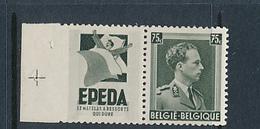 BELGIUM COB PU100 LH PIN HOLE - Pubblicitari