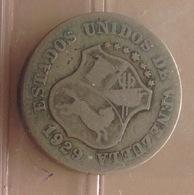 PA. MO. 38. Venezuela. Cinq Centimos 1929 - Venezuela