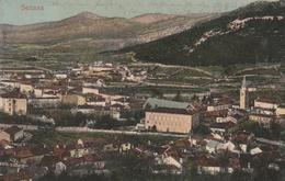 SLOVENIA POSTCARDS SEŽANA - Slovenia